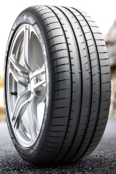 Goodyear  285/35R22 106W XL FP Eagle F1 Asymmetric 3
