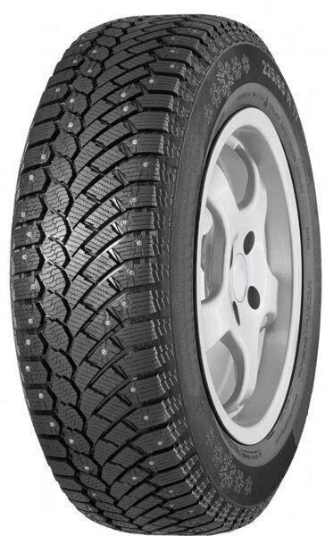Gislaved  215/55R16 97T XL FR Nord Frost 200 ID шип.