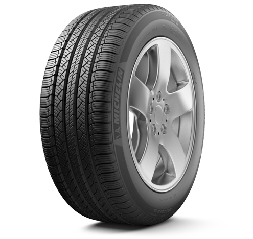 Michelin 255/55R18 105V Latitude Tour HP NO