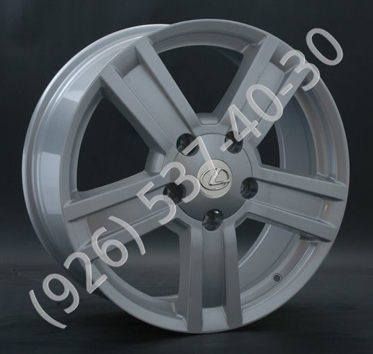 Replica TY86 8.5x20 5x150 ET60 D110.1 GM