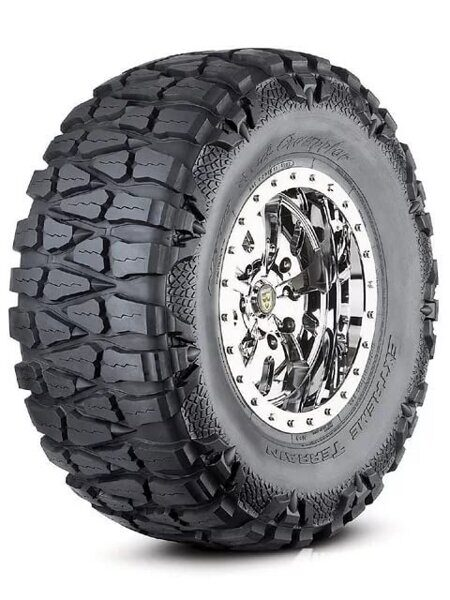 Nitto 305/70R16 118P Mud Grappler