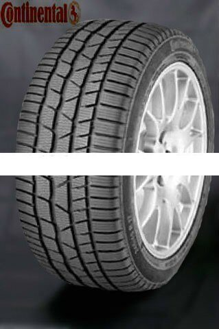 Continental 255/60R18 108H TL FR ContiWinterContact TS830P SUV AO