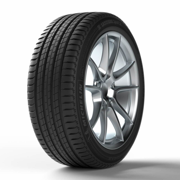 Michelin 255/55R18 109V XL Latitude Sport 3 *