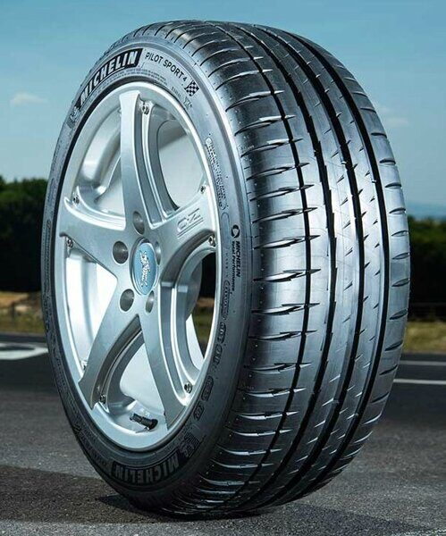 Michelin 255/45ZR18 103(Y) XL Pilot Sport 4