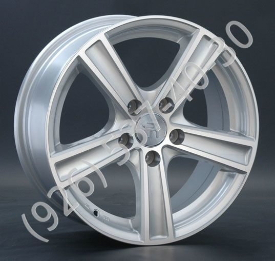 Replica VW120 7.0x16 5x112 ET42 D57.1 SF