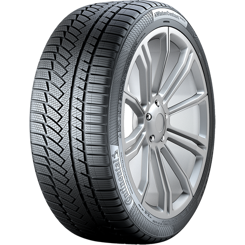 Continental 215/65R17 99H TL FR ContiWinterContact TS850P SUV ContiSeal