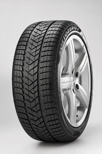 Pirelli 245/40R20 99V XL Winter 240 SottoZero Serie III Run Flat