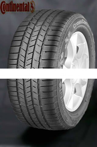 Continental 265/70R16 112T TL ContiCrossContact Winter