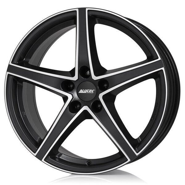 Alutec Raptr 8,0x19 5/114,3 ET45 d-70,1 Racing Black Front Polished