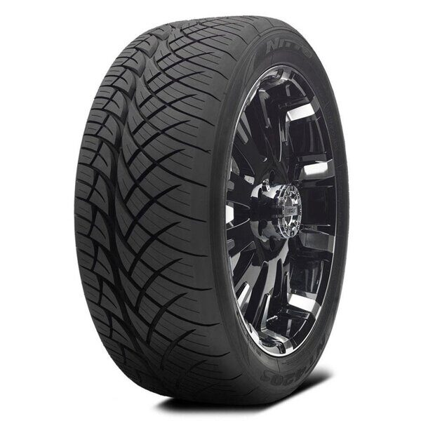 Nitto 285/50R20 116H NT 420S