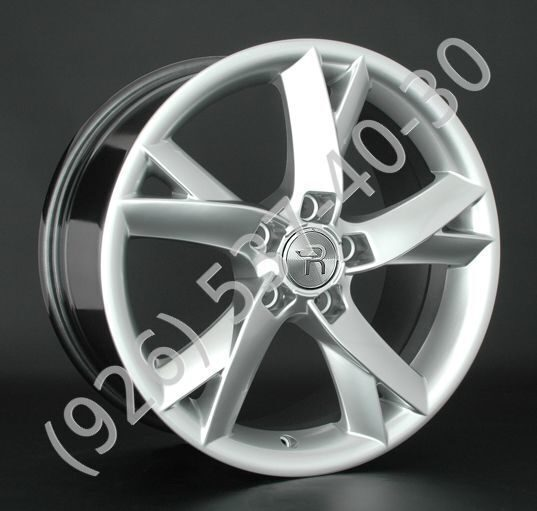 Replica VW105 7.5x17 5x112 ET47 D57.1 HP