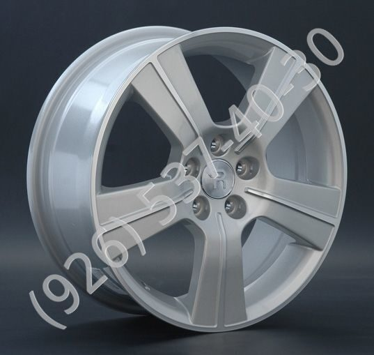 Replica VW209 6.5x16 5x100 ET46 D57.1 SF