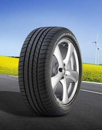Goodyear 245/50R18 100W EfficientGrip ROF Run Flat