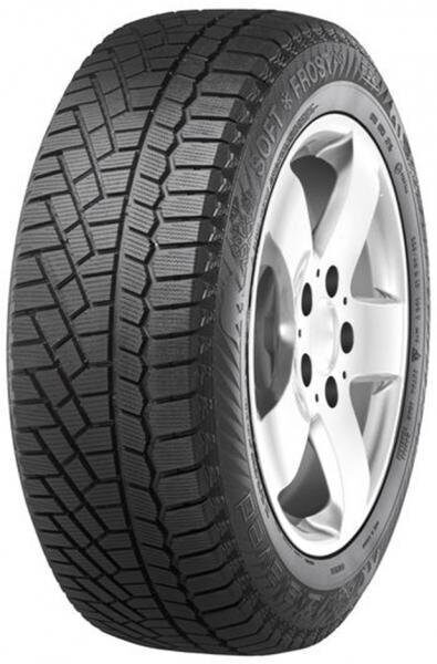 Gislaved  255/55R18 109T XL FR Soft Frost 200 SUV
