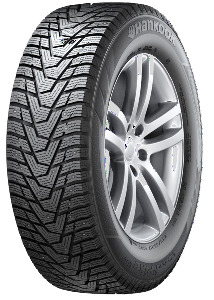 Hankook 205/70R15 96T Winter i Pike RS2a W429A ш.