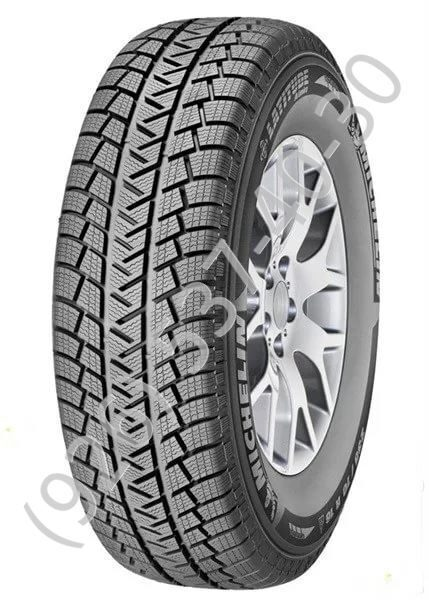 Michelin 235/60R16 100T Latitude Alpin