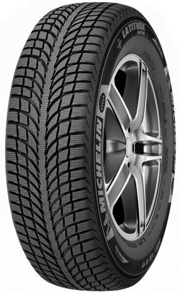 Michelin 255/45R20 105V XL Latitude Alpin 2