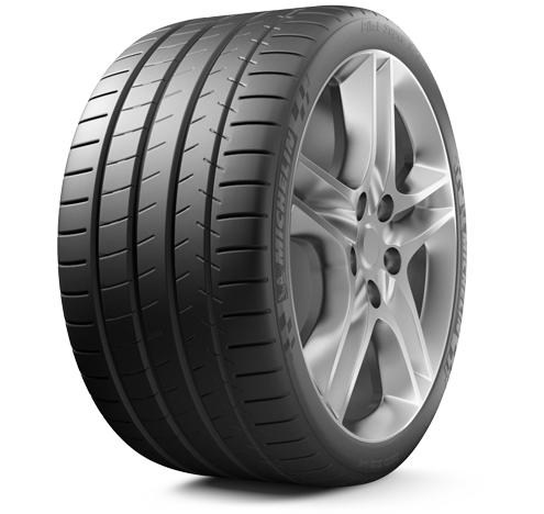 Michelin 275/35ZR22 104(Y) XL Pilot Super Sport