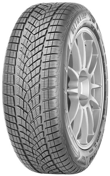 Goodyear 235/65R17 108T XL UltraGrip Ice SUV Gen-1