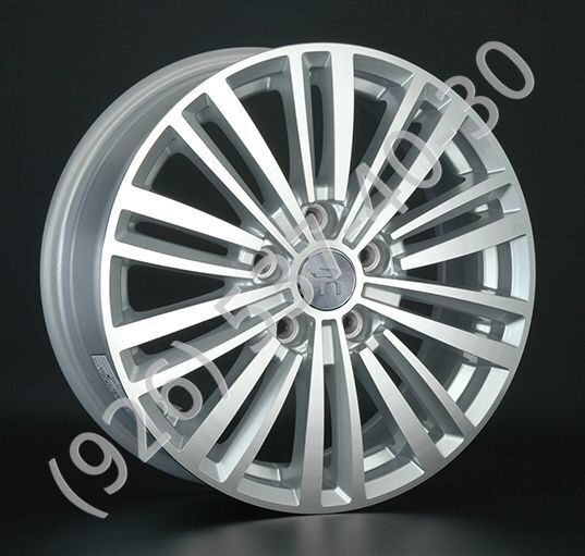 Replica VW136 7.0x16 5x112 ET42 D57.1 SF