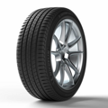 Michelin 235/55R19 101Y Latitude Sport 3