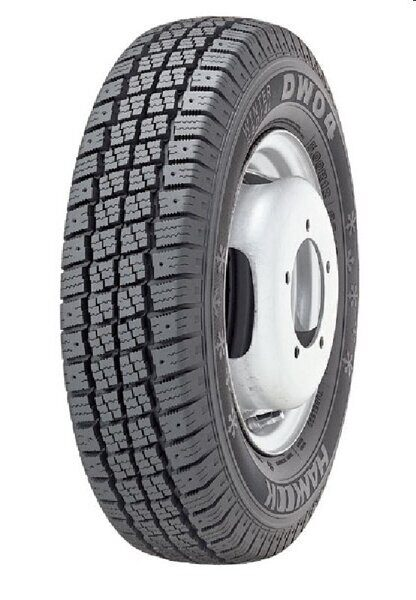 Hankook LT5.00R12C 83/81P Winter Radial DW04 ш.
