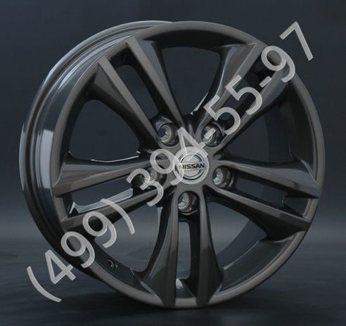Replica NS54 6.5x17 5x114.3 ET45 D66.1 GM