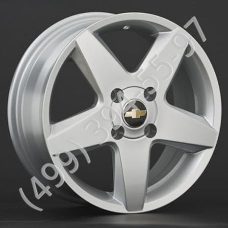 Replica GM16 6.5x16 4x114.3 ET49 D56.6 S
