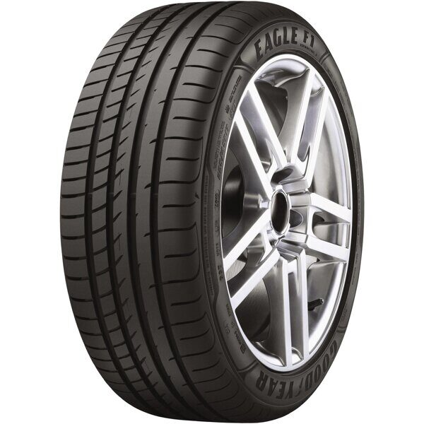 Goodyear 265/45R21 108H XL Eagle F1 Asymmetric 3 SUV AO