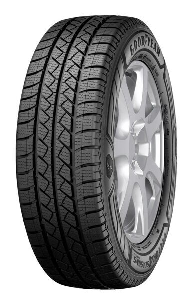GoodYear 205/65R15C 102/100T Vector 4Seasons Cargo
