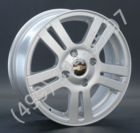Replica GM18 6x15 4x100 ET49 D56.6 S