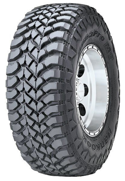 Hankook LT285/75R16C 126/123Q Dynapro MT RT03