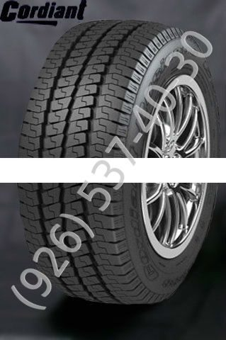Cordiant 205/75R16С 110/108R Business CS