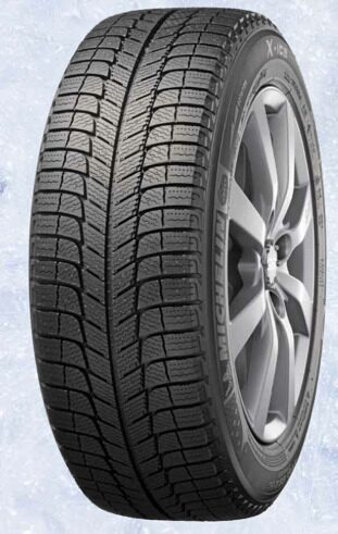 Michelin 225/40R18 92H X-Ice XI3