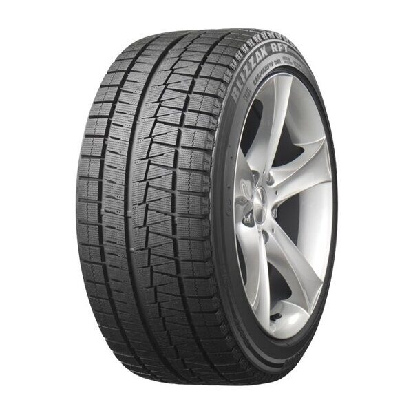 Bridgestone 255/55R18 109Q XL Blizzak Run Flat