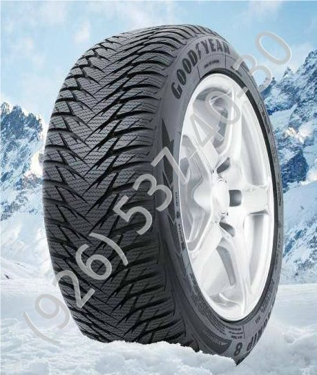 GoodYear 185/70R14 88T UltraGrip 8