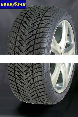 GoodYear 205/45R16 83H Eagle UltraGrip GW-3
