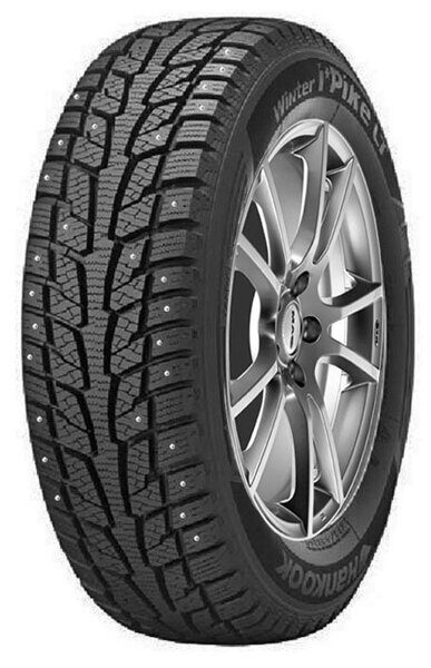 Hankook 205/75R16C 110/108P Winter i*Pike LT RW09 ш.