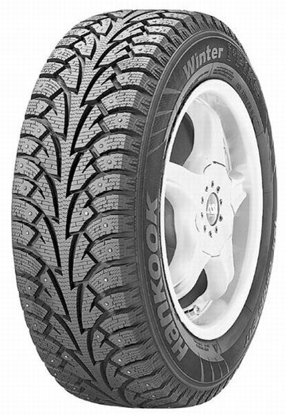 Hankook 215/65R17 98T Winter i*Pike W409 ш.