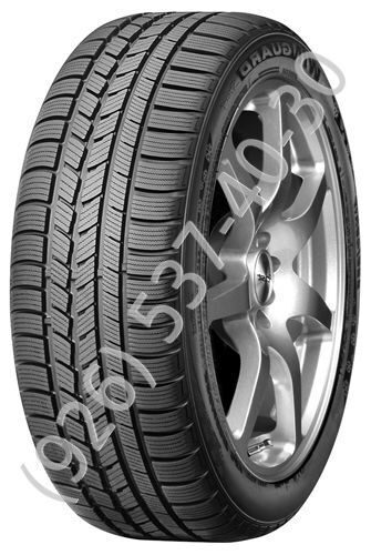 Nexen (Roadstone) 225/40R18 92V XL Winguard Sport