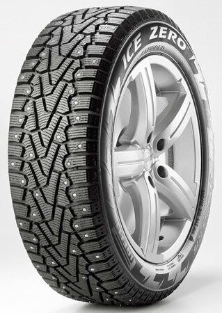 Pirelli 185/60R15 88T XL Winter Ice Zero шип.