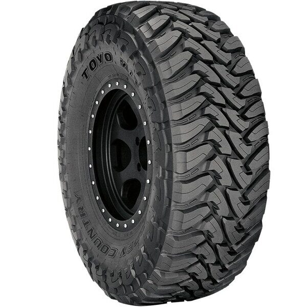 Toyo 33/12.5R15 108P Open Country M/T