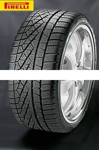 Pirelli 255/40R17 98V Winter 240 SnowSport XL N1