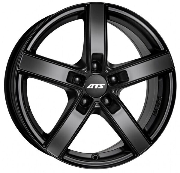 ATS Emotion 7,5x17 5/120 ET35 d-72,6 Racing Black