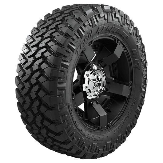 Nitto 265/75R16 119P Trail Grappler MT