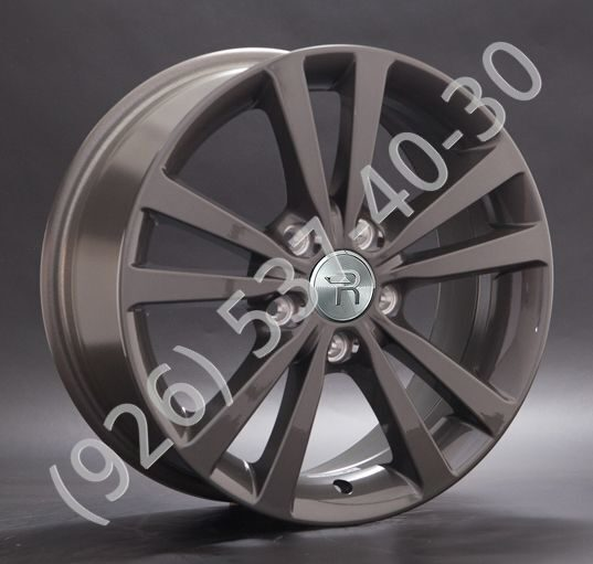 Replica VW68 6.5x16 5x112 ET50 D57.1 GM