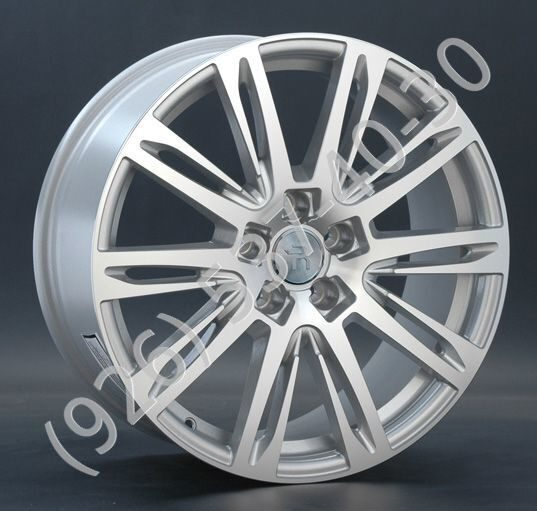 Replica VW109 7.5x16 5x112 ET45 D57.1 SF