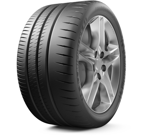 Michelin 255/40ZR17 98Y XL Pilot Sport Cup 2