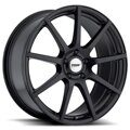 TSW Interlagos 7,5x17 5/114,3 ET45 d-76 Matt Black