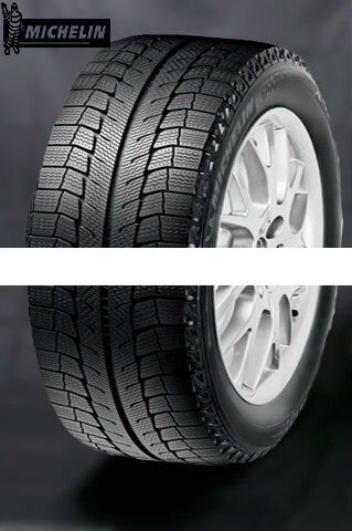Michelin 215/70R16 100T  Latitude X-Ice Xi2